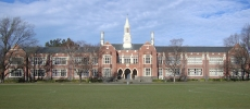 Christchurch Boys High School - о школе