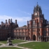 Учеба в Royal Holloway University of London
