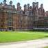 Royal Holloway University of London - Великобритания
