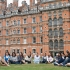 Студенты в Royal Holloway University of London